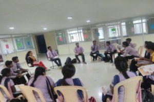 Mock  GD Session