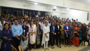 Campus Drive Samvedena Group, Indore