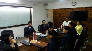 Off Campus drive Vinn Infotech, Indore