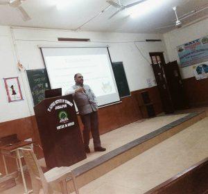 Campus Drive Axioms TechGuru, Nagpur