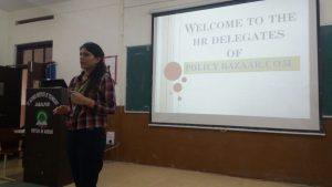 Policy Bazzar Open Campus Drive 2018